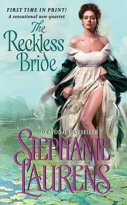 The Reckless Bride by Stephanie Laurens