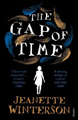 Gap of Time book