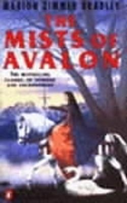 Mists of Avalon book