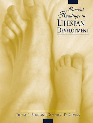 Current Readings in Lifespan Development book