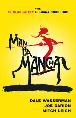 Man of La Mancha by Wasserman