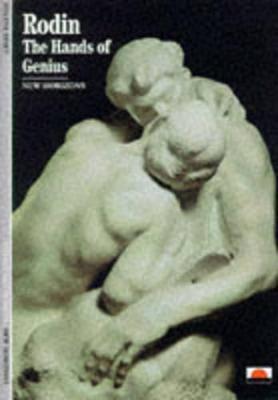 Rodin: Hands of Genius book