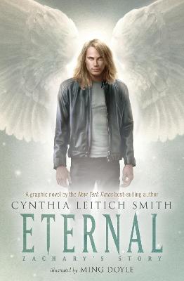 Eternal: Zachary's Story by Cynthia Leitich Smith