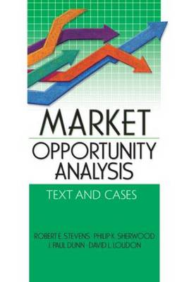 Market Opportunity Analysis book
