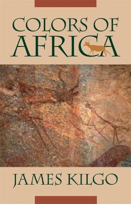 Colors of Africa book