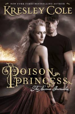 Poison Princess book