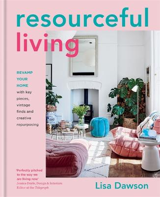 Resourceful Living book