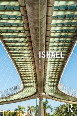 Israel by Ilan Pappe