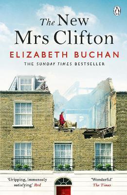New Mrs Clifton by Elizabeth Buchan
