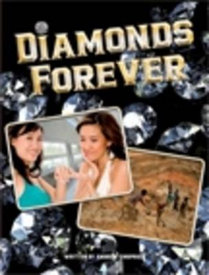 B and P: Diamonds Forever by Andrew Einspruch