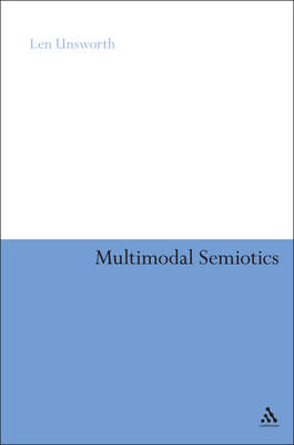 Multimodal Semiotics by Len Unsworth