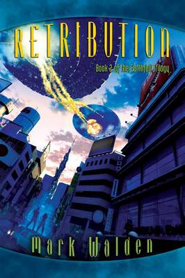 Retribution by Mark Walden