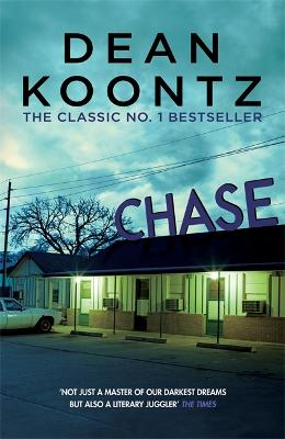 Chase book