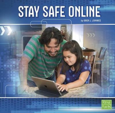 Stay Safe Online book