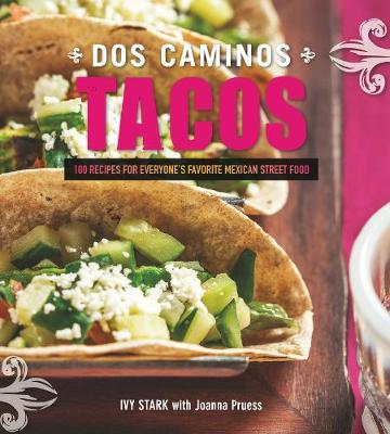 Dos Caminos Tacos by Ivy Stark