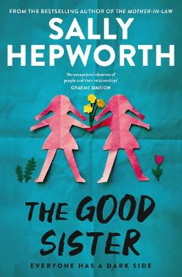 The Good Sister book
