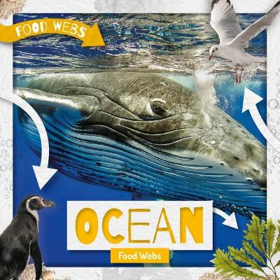 Ocean Food Webs by William Anthony