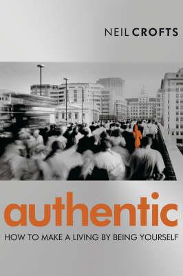 Authentic book