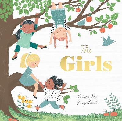Girls book