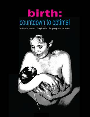 Birth: Countdown to Optimal: Information and Inspiration for Pregnant Women by Sylvie Donna