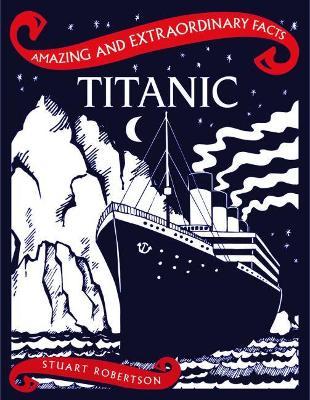 Titanic by Stuart Robertson