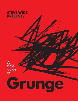 A Field Guide to Grunge book