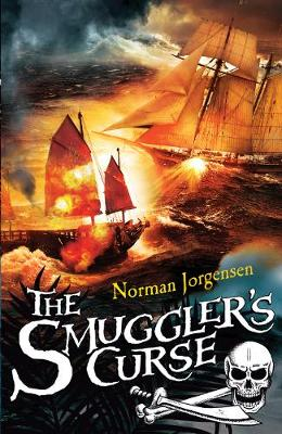 Smuggler's Curse book