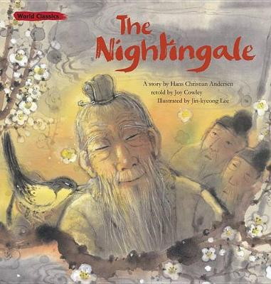 The Nightingale by Joy Cowley