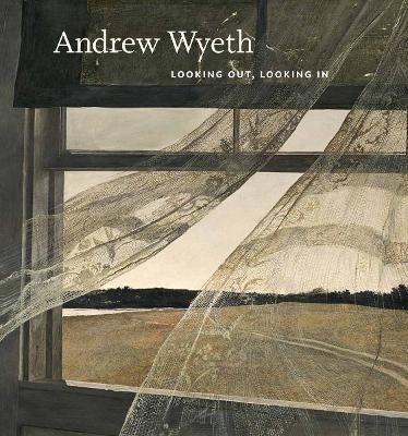 Andrew Wyeth by Nancy K. Anderson