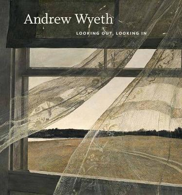 Andrew Wyeth by Nancy K. Anderson