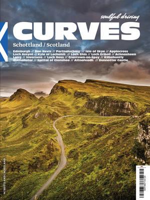 Curves Scotland by Stefan Bogner