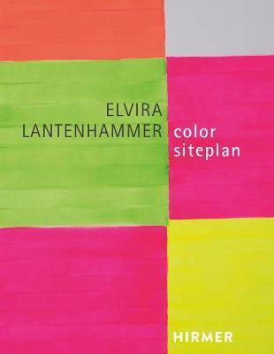 Elvira Lantenhammer: Color Siteplan book