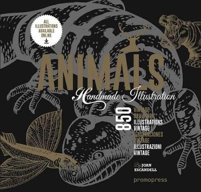 Animals by Joan Escandell