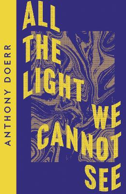 All the Light We Cannot See (Collins Modern Classics) by Anthony Doerr