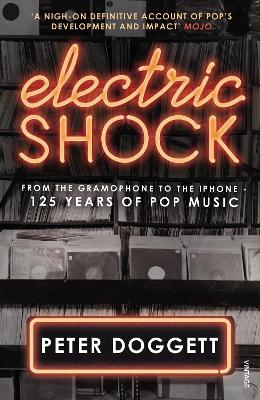 Electric Shock by Peter Doggett