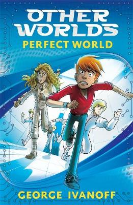 OTHER WORLDS 1 book