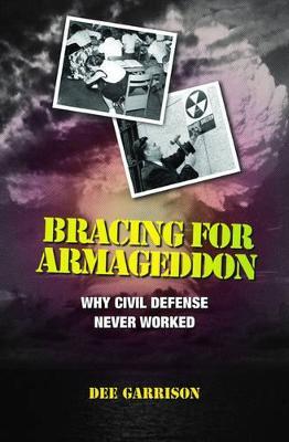 Bracing for Armageddon book