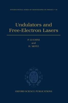 Undulators and Free-Electron Lasers book