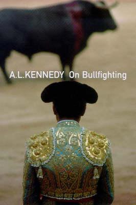 On Bullfighting book