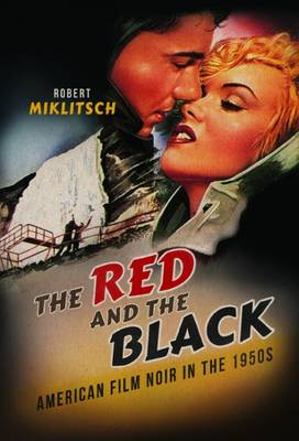 Red and the Black book