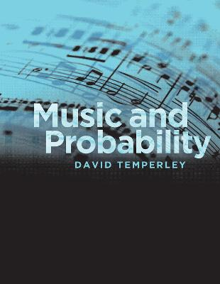 Music and Probability by David Temperley