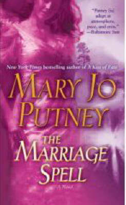 Marriage Spell by Mary Jo Putney