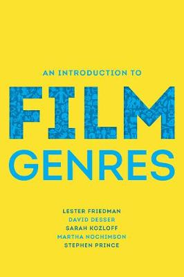 Introduction to Film Genres book