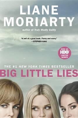 Big Little Lies (Movie Tie-In) book