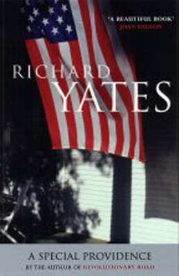 A Special Providence by Richard Yates