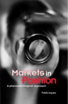 Markets in Fashion book