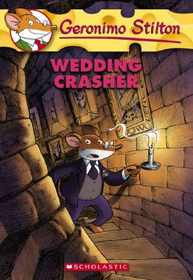 Wedding Crasher book