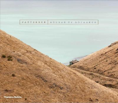 Patterson: Houses of Aotearoa by Andrew  Patterson