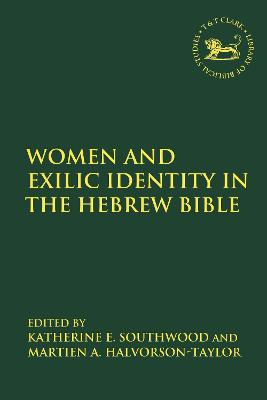 Women and Exilic Identity in the Hebrew Bible by Dr Martien A. Halvorson-Taylor