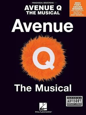 Avenue Q by Robert Lopez